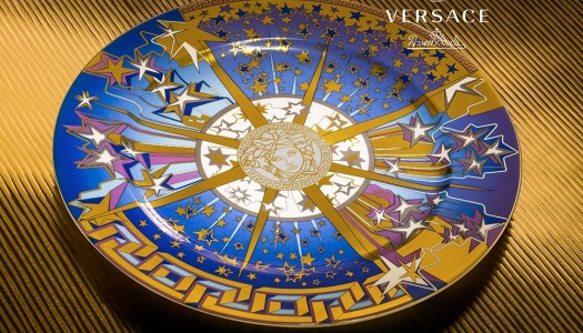 Versace Christmas – Infinite Dreams