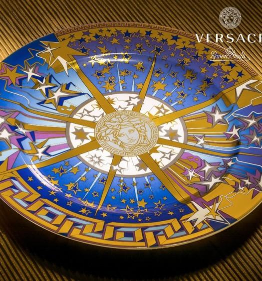 Versace Home, Versace Christmas, Versace, Versace Infinite Dreams