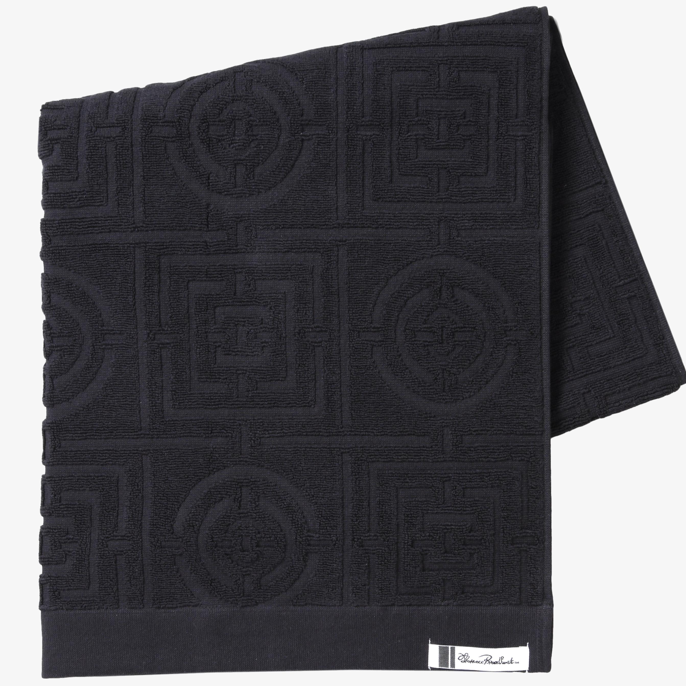 Towels, Designer Towels, Florence Broadhurst