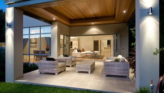 Open Plan Luxury