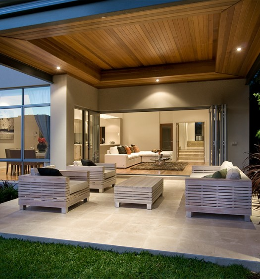 Perth Custom Builder, WA Custom Homes, Exclusive Residence