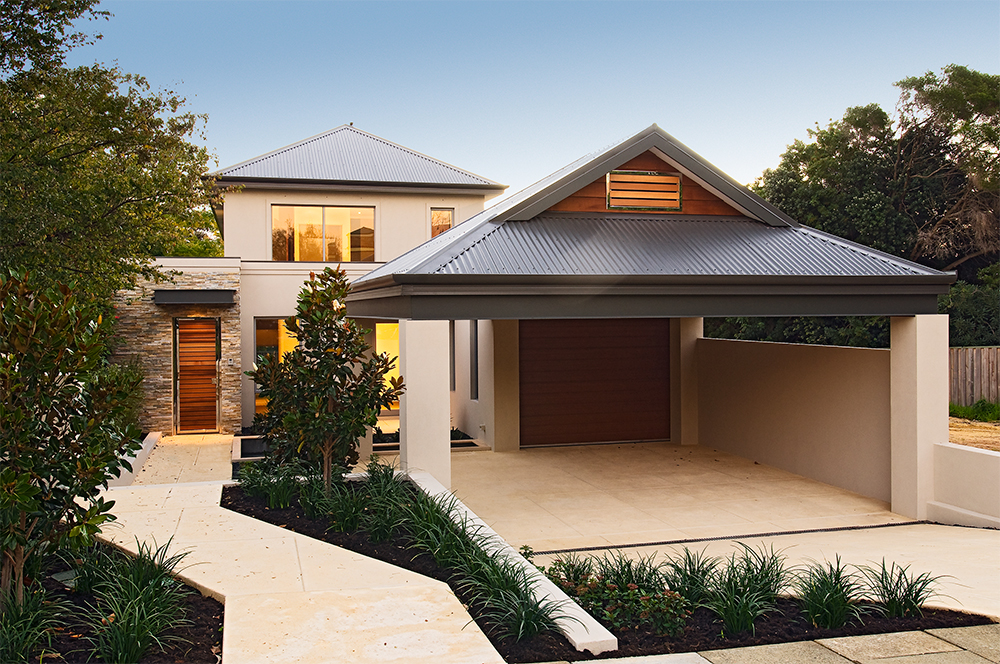 Perth Custom Builder Wa Custom Homes Exclusive Residence