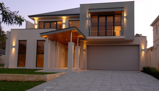 A House For Entertaining