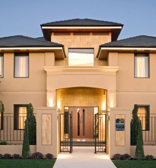 WA Custom Homes, Custom Builders Perth, WA Custom Homes Mag
