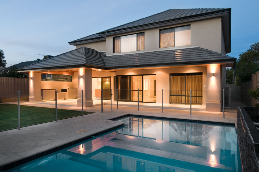 2 storey homes perth custom built homes perth for Custom home online