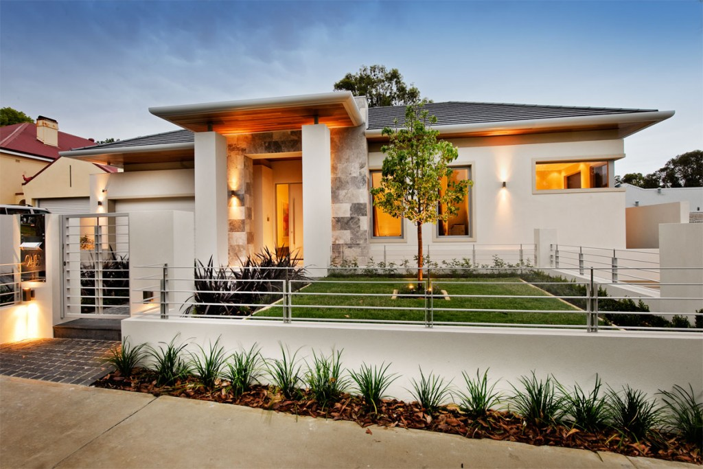 Perth custom homes wa builders exclusive residence for Custom home online