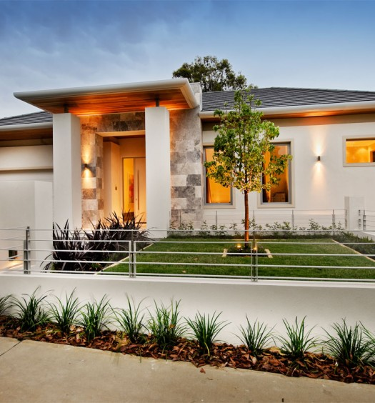 Perth custom builder wa custom homes exclusive residence for Build custom home online