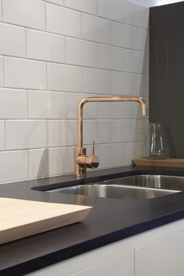 Tapware Options Copper Tapware Coloured Tapware