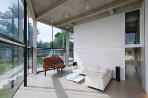 Second Storey Voids, Second Storey Home Designs