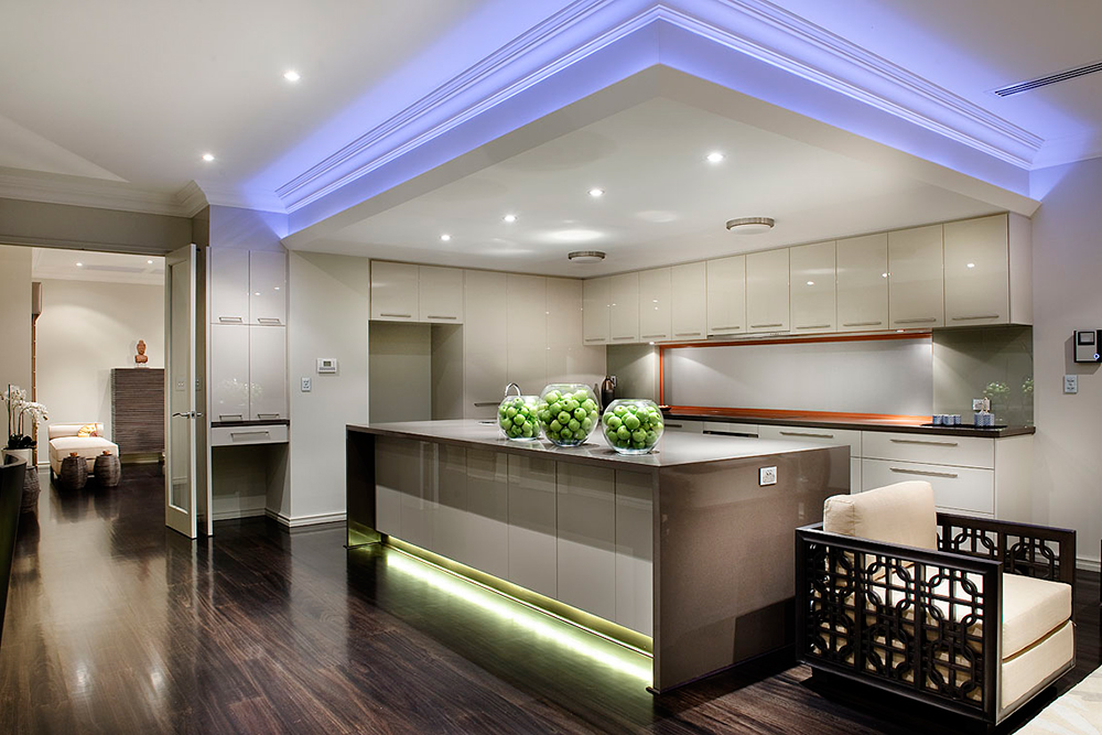 Beautiful Concealed Ceiling Lighting Ideas Pictures | dream home
