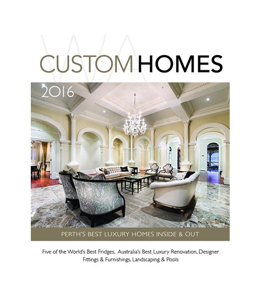 Custom Homes Australia Archives - Custom Homes Magazine
