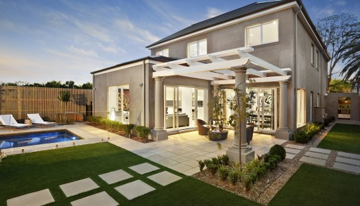 French Provincial Homes Designs Melbourne
