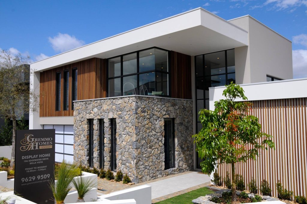 Sydney luxury display homes for Sydney home designs