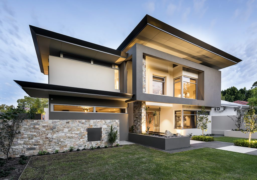 Luxury display homes perth luxury display home zorzi builders for Luxury house builders