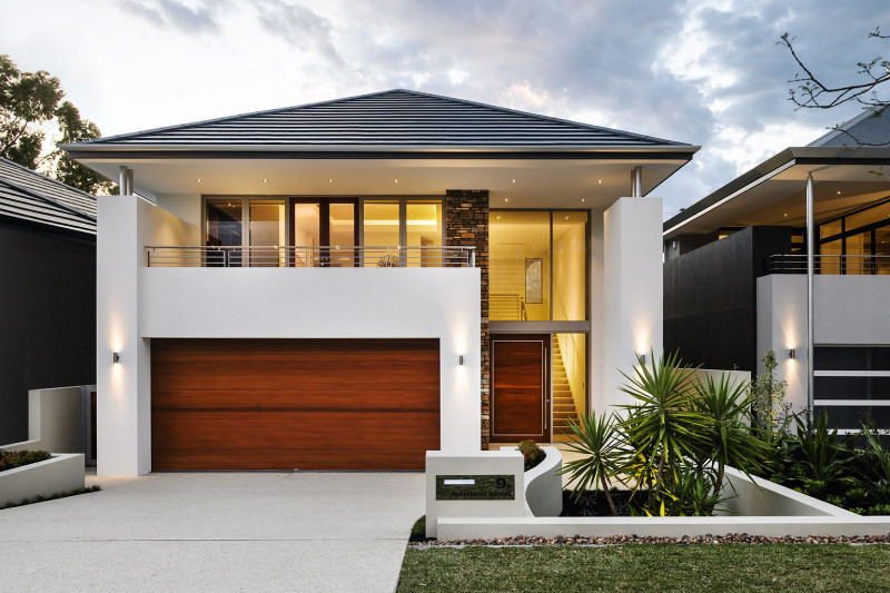 Luxury Display Home by Averna Homes