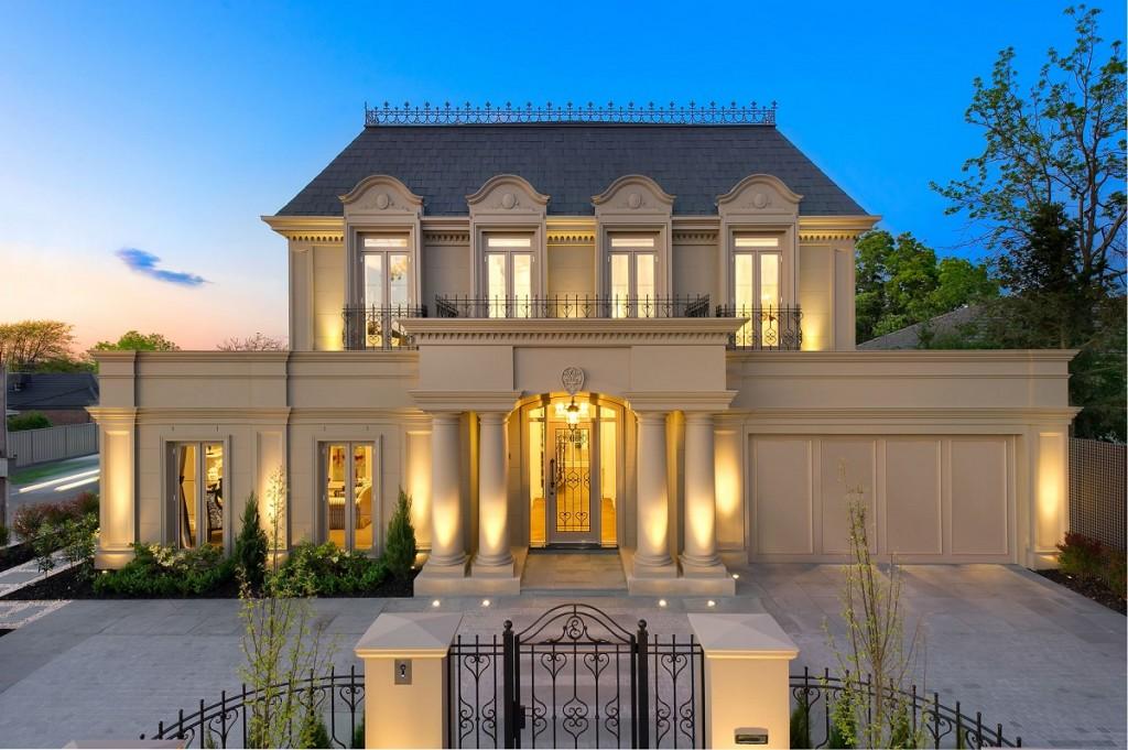 Luxury Display Home by Englehart Homes