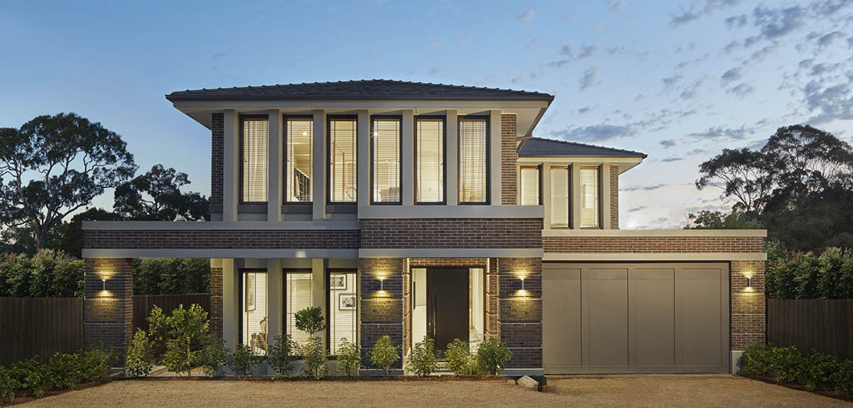 MELBOURNE LUXURY DISPLAY HOMES