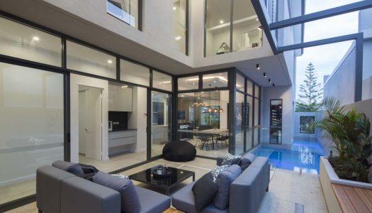 The Atlantic Display Home | A New Level of Luxury