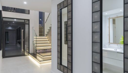 Perth Luxury Display Homes