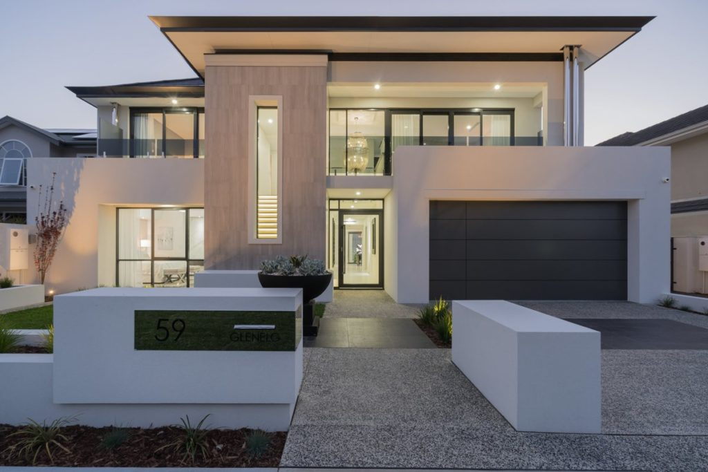 The Residence By DOMINATION HOMES