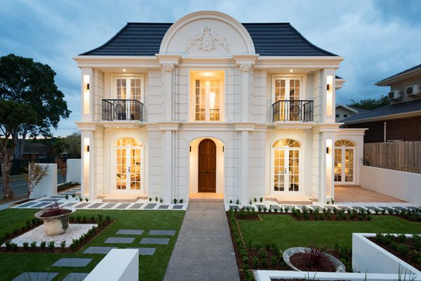 Luxury Display Home by Grollo Homes