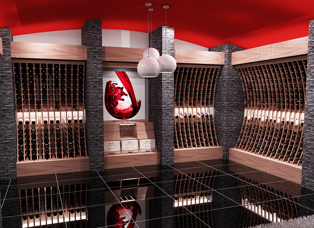 Wine Storage Ideas Wine Cellar Designs