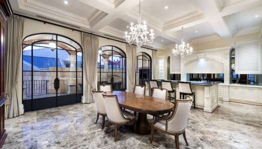 Award Winning Luxury Renovation