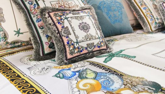 New from Versace Home