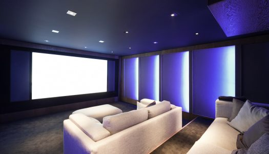 Creating the Perfect Home Theatre Part 1 – The Room