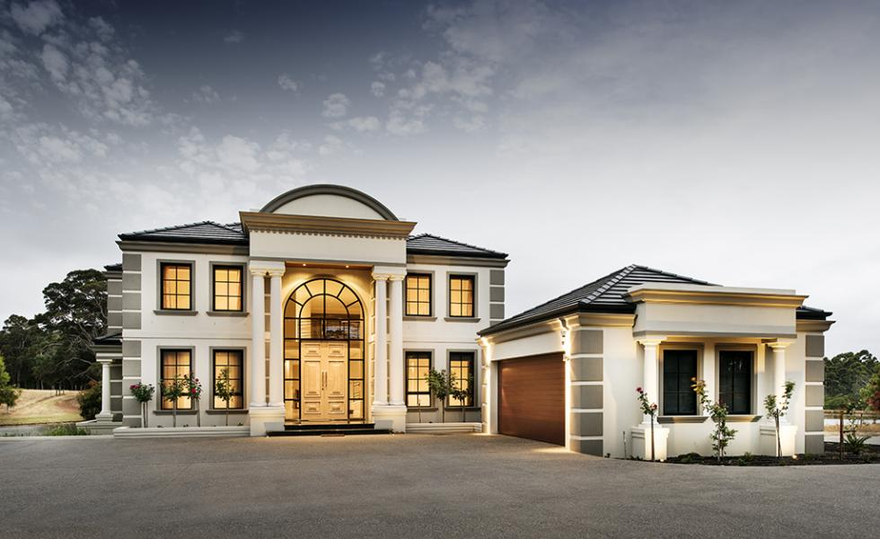 Luxury Builders Perth - Adrian Zorzi