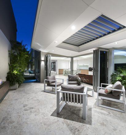 Custom homes magazine sydney custom homes melbourne for Narrow block home designs sydney