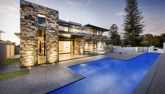 Luxury Coastal Living