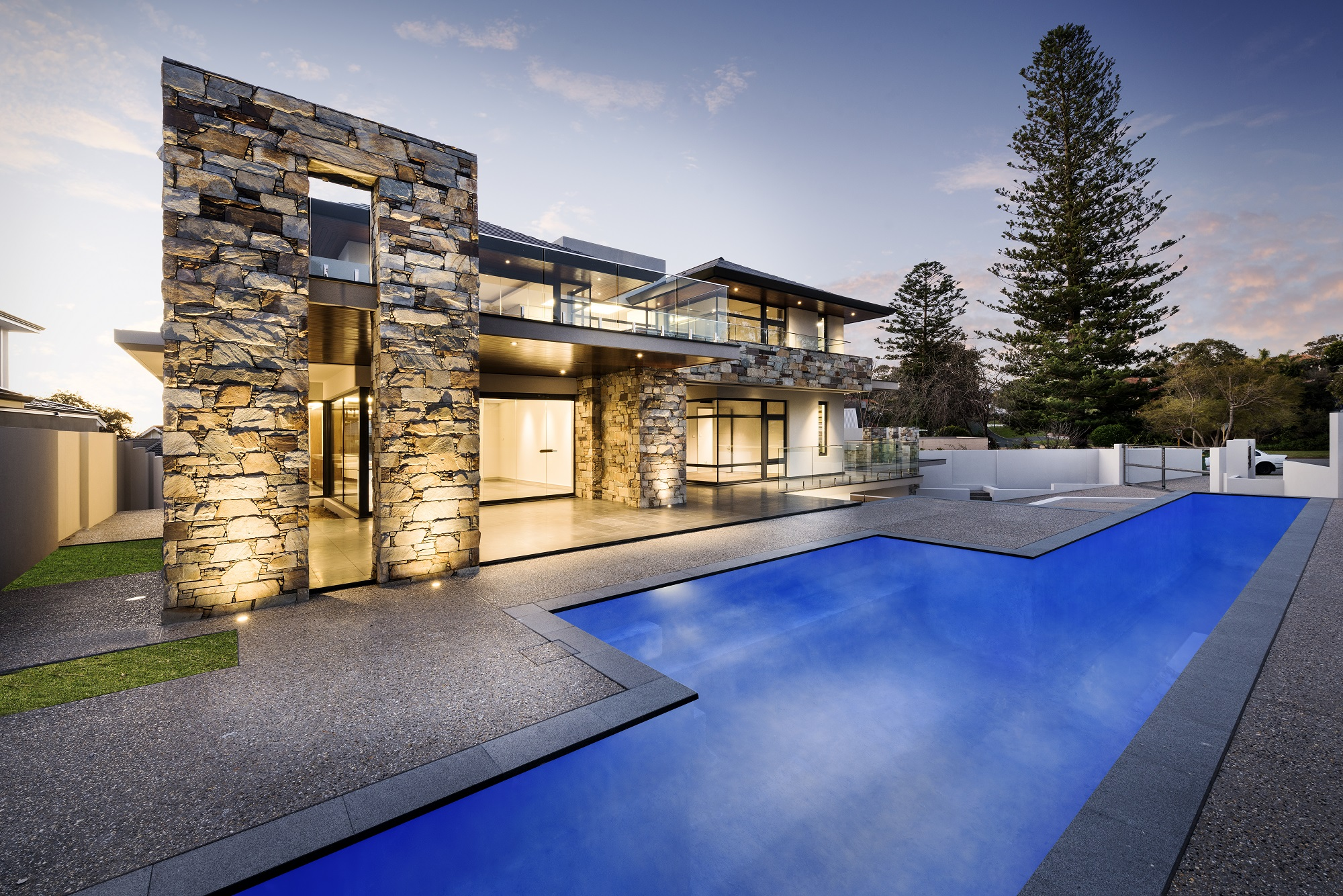 luxury custom homes perth luxury home city beach