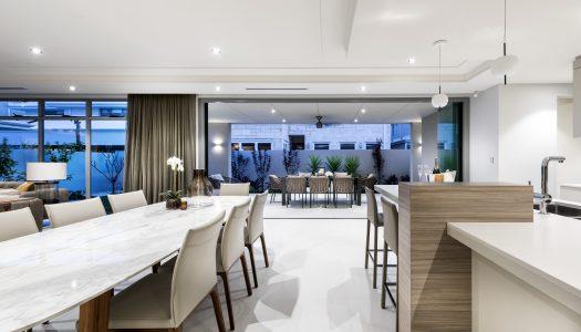 Orana – Luxury Display Home by Zorzi Builders