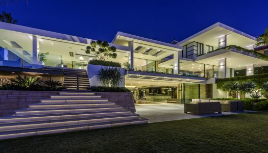 Luxury Homes In Sydney Archives
