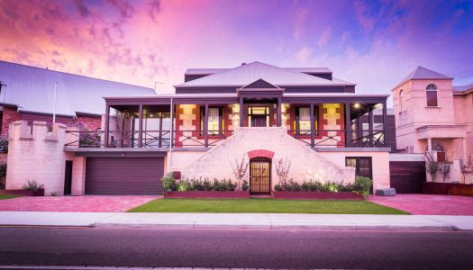 Award Winning Heritage Listed Renovation