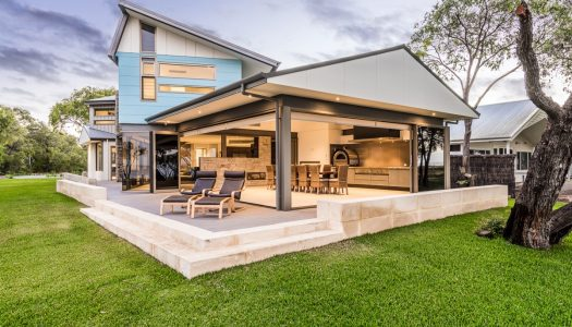 HOLIDAY HOME GETS A MILLION DOLLAR MAKEOVER