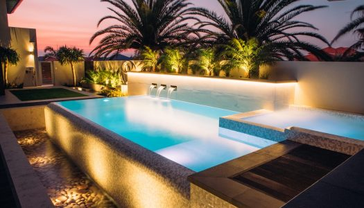 Backyard pools by design finest pools by design with for Pool design by laly