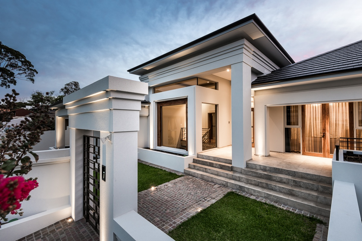 Luxury custom homes perth 1 custom homes magazine for Custom home online