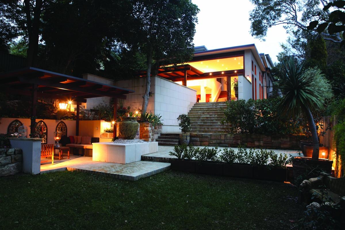 Sydney Custom Homes, Feature Luxury Sydney Custom Builder