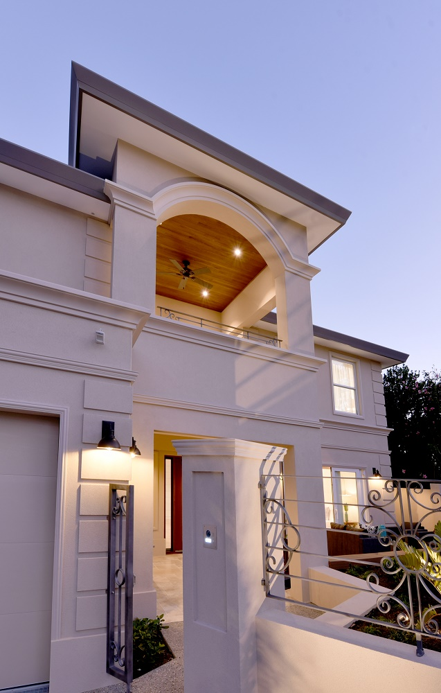French Provincial Home Builders perth