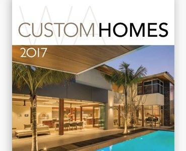 WA Custom Homes 2017 – READ FREE ONLINE!