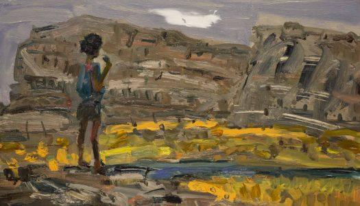 'Kakadu' – An Artist's Perspective