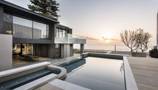 Indian Ocean Resort Style Living