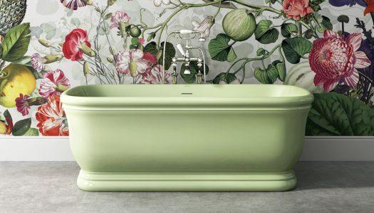 From Designer Bathrooms to Designer Walls