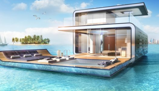 Do These Homes Have the Ultimate Sea View?