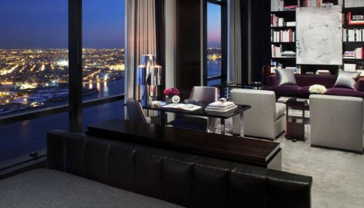 Manhattan Apartment Style