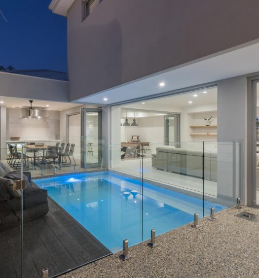 Luxury Custom Home Design: Luxury Custom Homes Perth, American Style Homes Perth