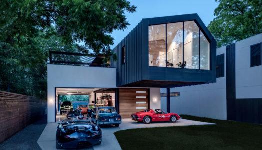 CAR LOVERS DREAM HOME
