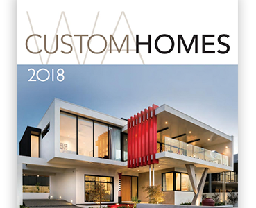 WA Custom Homes 2018- READ FREE ONLINE!
